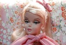 Barbie / by Jane & Jerry Ratliff