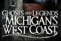 Michigan's Otherside / Exploring the strange and unusual in the Great Lakes state!