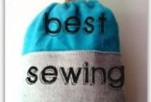 Sewing/crochet Ideas