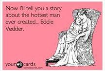 Eddie  / by Maria isa