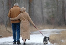 Growing Old Together / by Jane & Jerry Ratliff