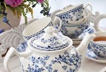 Tea Party / by Jane & Jerry Ratliff