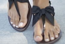 My style-Sandals