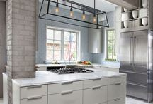 kitchen remodel/decor / adding charm and character to my cooking / by Haylie Carlson