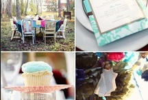 Weddings / by Brittney Boone
