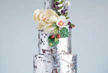 DIY Cakes / Mmm fun to bake but much more fun to eat! / by Ebru K.