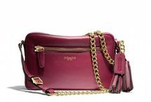 a good bag / bags, purses, and things that go in them.
