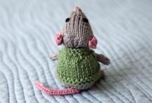 Knit-Toys