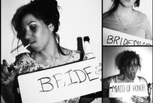Bachelorette party! / by Melissa Cohn Bondy