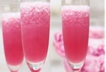 Recipes/ Liquid refreshments