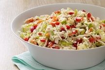 Recipes/ Soups and Salads