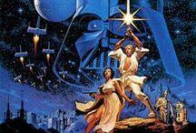 star wars / by Stephan Howard