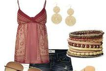 My style-Summer