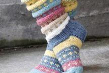 Knit-Socks