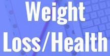 weight loss/health / Pins about losing weight and exercise. Also pins about improving health. benefits of yoga, gym bags, essential oils, running, health, fitness, weights, stay motivated, weight loss