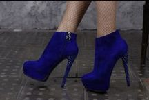 My style-Boots