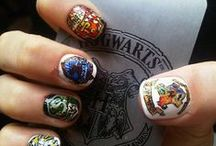 All Things Potter / by Tiffany