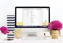 Work: Social Media & Digital Marketing