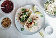 TACOS! Burritos, enchiladas, etc... / Mexican(ish) food