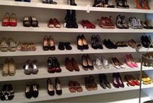 Shoes at June / Fabulous shoes available at June: flats, skyhigh heels, daytime and dress up.