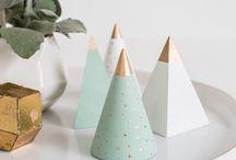 Christmas DIY / Extraordinary Christmas DIY projects
