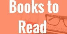Books to read / Some pins all about books I have read or want to read. Check out all sorts of books both for adults and children's books. reading lists, reading challenges, book reviews, book clubs, fiction books,