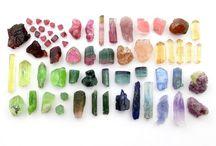Crystals / Gems
