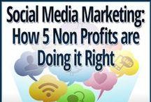 Social Media Tips & Tricks / All stuff Social Media / by Melissa Cohn Bondy