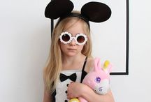 Children's Fashion & Style / Kids deserve fashion too!