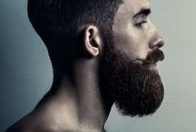 Beards Are Hot / Come on, you know how hot bearded guys are!