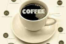 Caffeine Love / by Tiffany