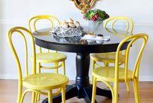 Furniture DIY & Furniture Makeover