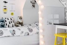 Child's Rooms & Nurseries / Nurseries & Child Rooms I'm totally going to style for my future kids! :)