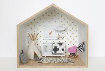 Miniature Tutorials & Doll Houses