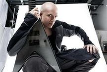 Devin Townsend / Devin Townsend - A God Among Us.