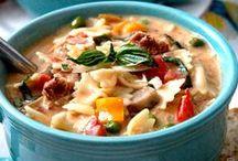 Recipes-Soups
