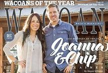 Joanna & Chip / . / by Jane & Jerry Ratliff