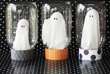 """Halloween Party & Decoration Ideas / Awesome creative Halloween DIY Projects! If you like this board be sure to also follow my """"Halloween Party Snacks"""" & """"Halloween Costumes"""" boards!"""
