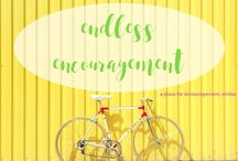 Endless Encouragement / Christian blogger, encouragement, inspiration, momboss, social media,