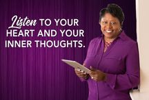 Women's Empowerment / Quotes that support, empower and encourage women along their career journey.