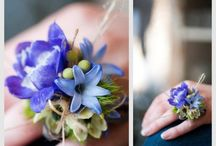 DIY Your Wedding / Do just a little or a lot and make it your very own.