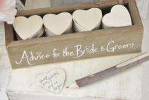 Wedding | Ideas / by Haley Eryn