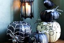 Halloween Decor / by June Parker