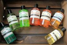 Mossy Creek Soap / All soaps can be purchased on my website located-->:  http://www.mossycreeksoap.com