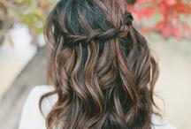 hair / by Dara Harvey