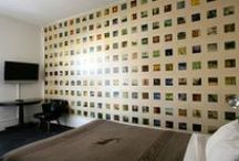 What I Want on My Walls