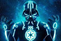 [ i run the Death Star! ]