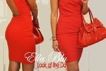 Looks We Love...and have :) / by Ella Blu