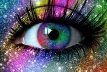 Magical Eyes!