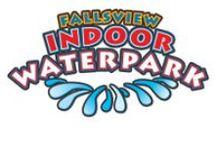 Fallsview Indoor Waterpark / Fallsview Indoor Waterpark of Falls Avenue Resort!